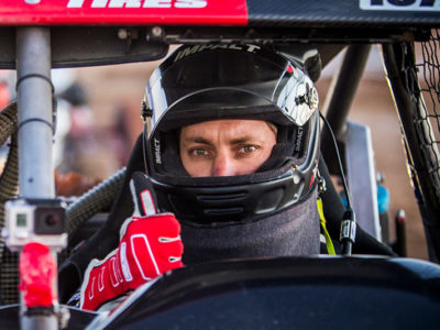 Jason Coleman Racing | Stronghold Motorsports