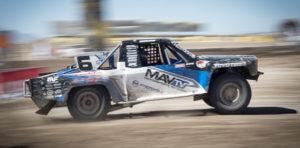 Kyle Wells LUCASOIL | Stronghold Motorsports