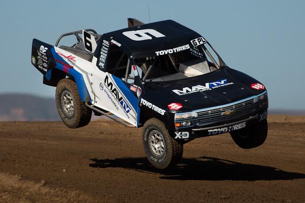 Loorrs Baja R3 0618 | Stronghold Motorsports